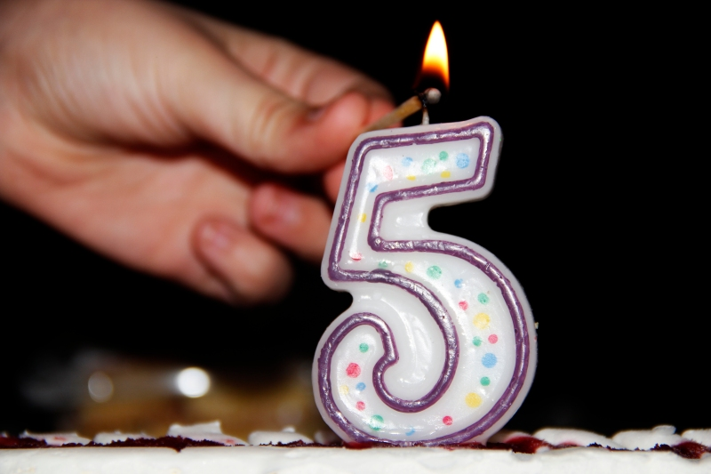 5-й день рождения Натана (5)