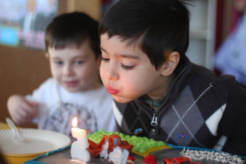 5-й день рождения Натана в садике (35)